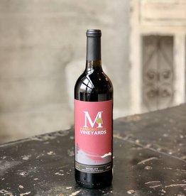 Marrowstone Vineyard Merlot