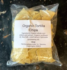 FliP Fresh Tortilla Chips