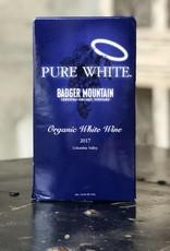 Badger Mountain Pure White