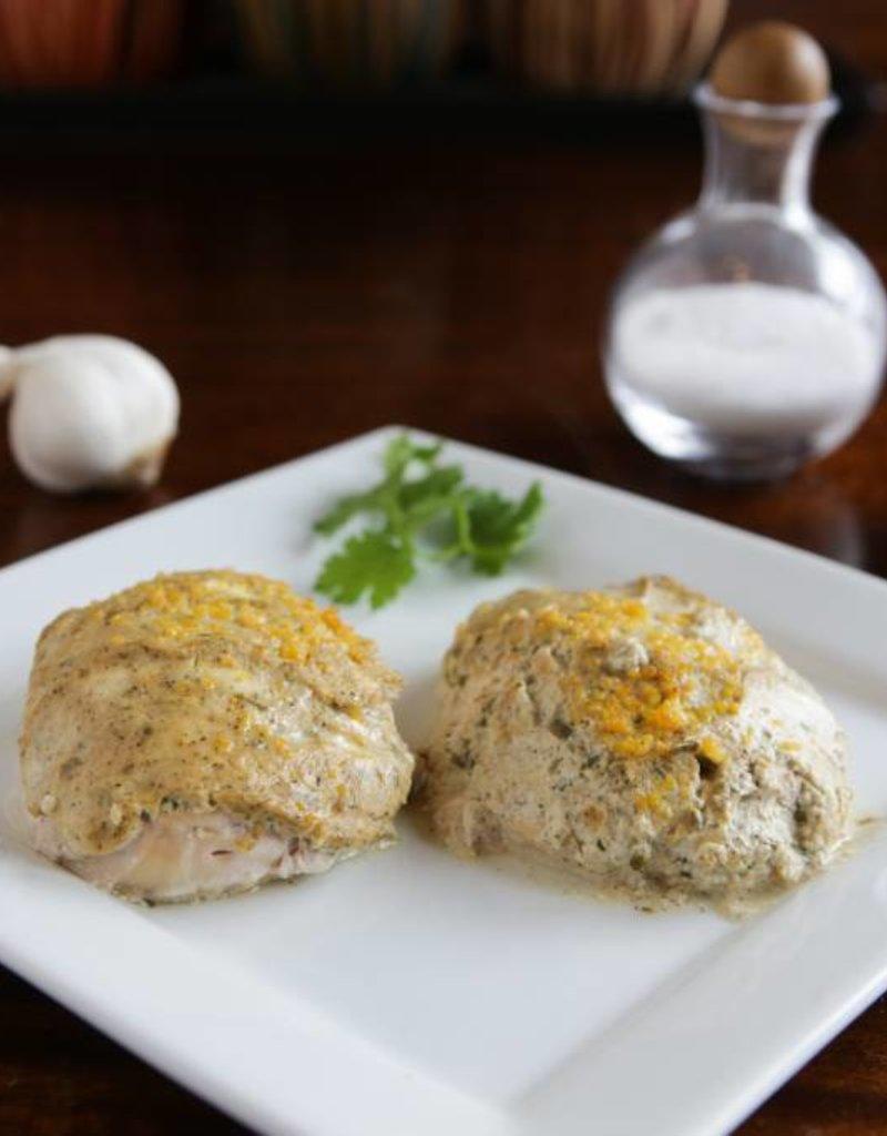 FliP Frozen Orange Tarragon Chicken