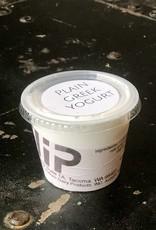 FliP Fresh Lowfat Vanilla Yogurt in Plastic Cup