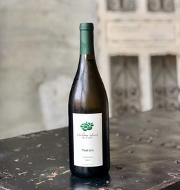 Whidbey Island Wines Pinot Gris