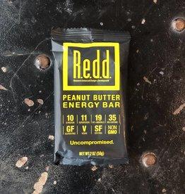 REDD Peanut Butter Energy Bar
