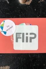 FliP Food Company $25 gift card