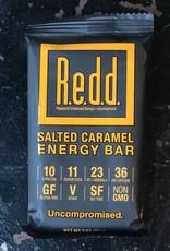 REDD Salted Caramel Energy Bar