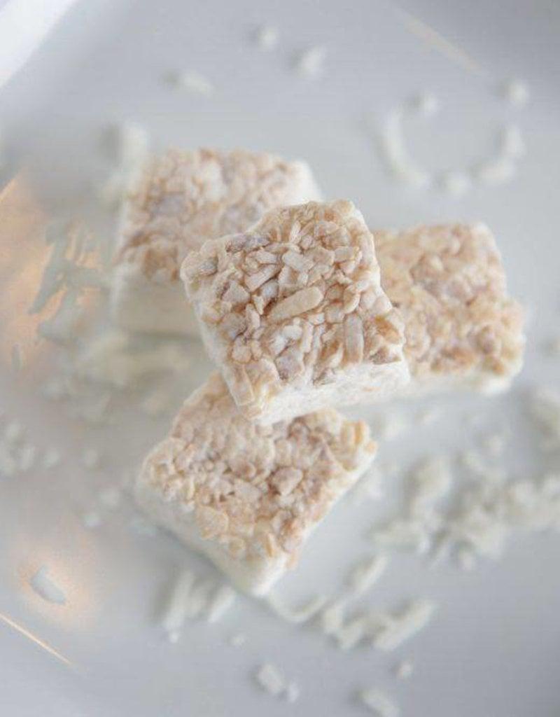 FliP Frozen Toasted Coconut Marshmallows