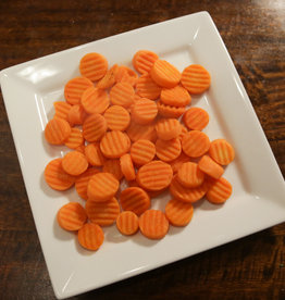 FliP Frozen Lemon Glazed Carrots