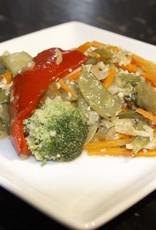 FliP Frozen Sesame Asian Vegetables