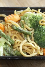 FliP Frozen Teriyaki Vegetables with Noodles