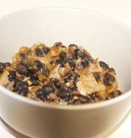 FliP Frozen Southwest Black Bean Casserole