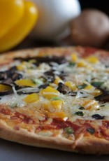 FliP Frozen Loaded Veggie Pizza