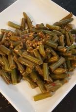 FliP Frozen Ginger Orange Green Beans