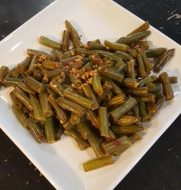 FliP Frozen Ginger Orange Green Beans
