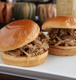 FliP Frozen Slow Cooker Pulled Pork
