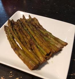 FliP Frozen Balsamic Butter Asparagus