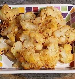 FliP Frozen Oven Roasted Parmesan Paprika Cauliflower