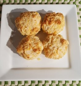 FliP Frozen Drop Biscuits