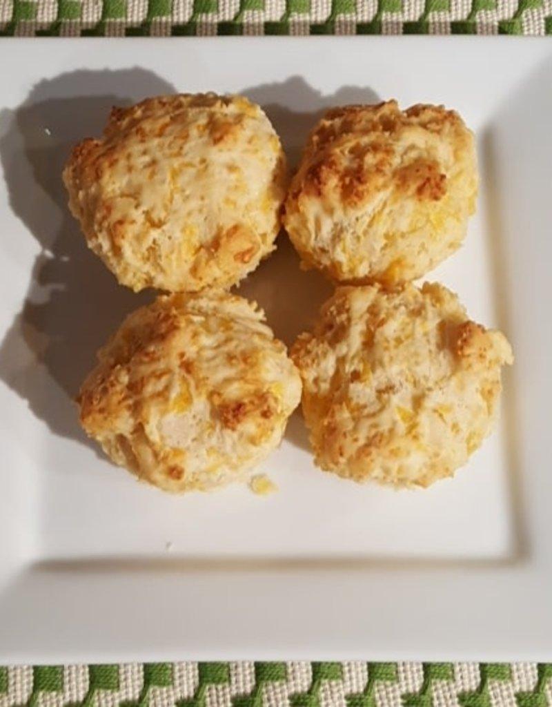 FliP Frozen Drop Biscuits