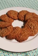 FliP Frozen Granola Cookies