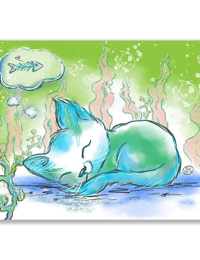 Sissy-Lilou Sissy-Lilou - Seacat