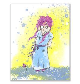 Hot Peppermint Sissy-Lilou - Cutee!