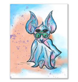 Hot Peppermint Sissy-Lilou - Batgineer