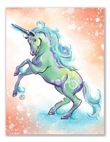 Sissy-Lilou Lilou - Steampunk Unicorn