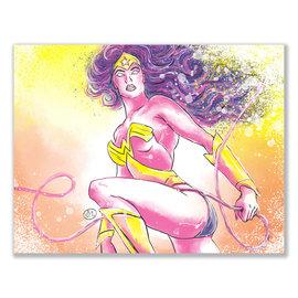 Sissy-Lilou Sissy-Lilou - Wonder Woman