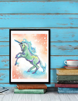 Sissy-Lilou Sissy-Lilou - Steampunk Unicorn