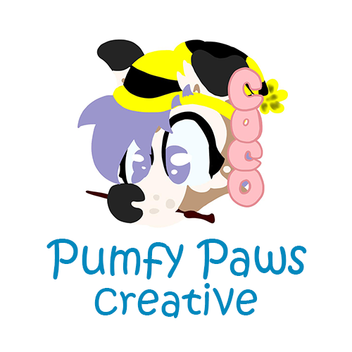 Pumfy paws creative