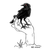 Studio Black Zombie