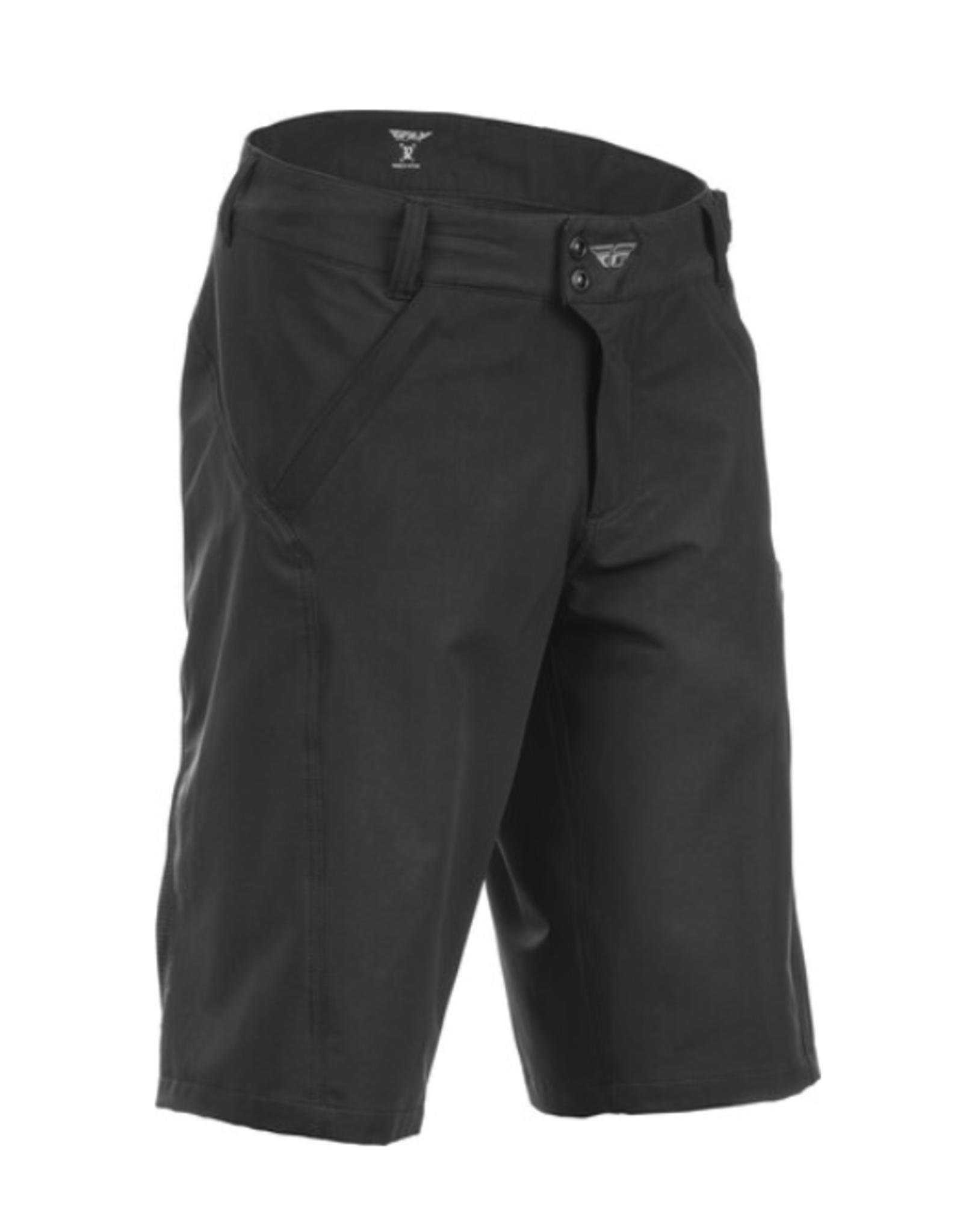 Fly Racing Warpath Shorts