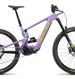 Santa Cruz Bullit CC, XT Kit