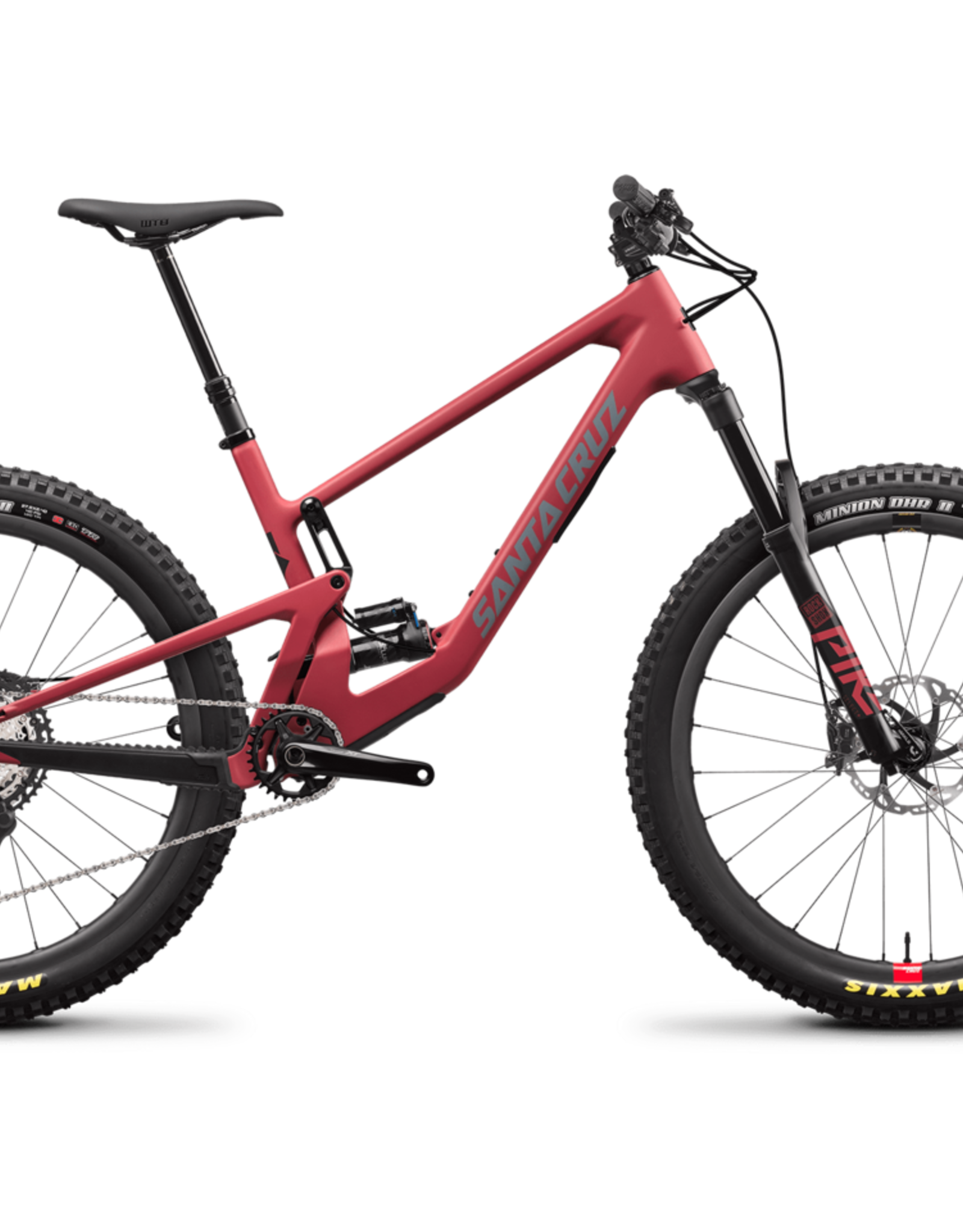Santa Cruz 5010 C, XT Kit