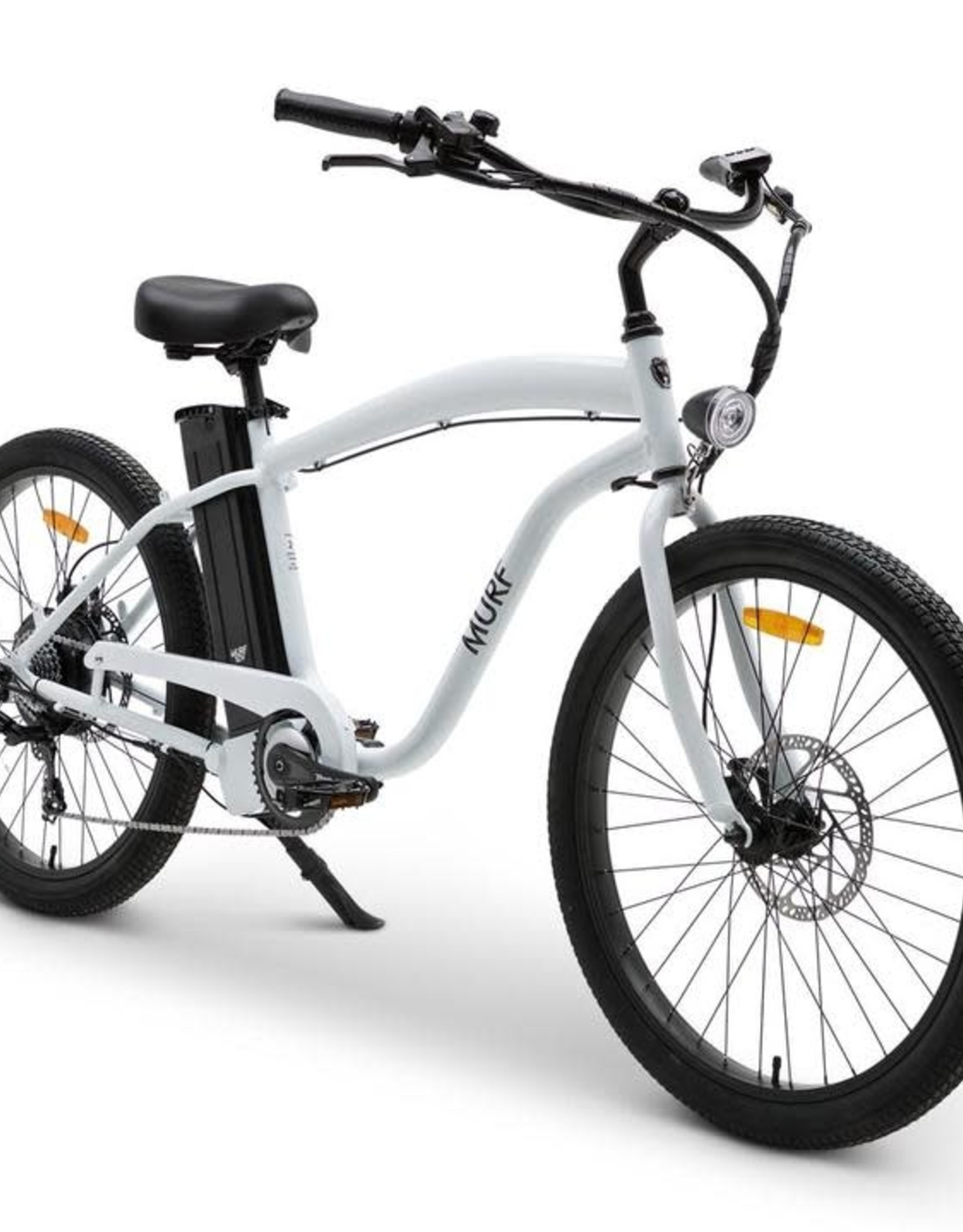 Murf Izzy Cruiser 52V E-Bike