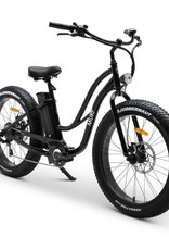 Murf Fat Pax Step-Thru 52V E-Bike