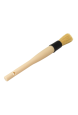 Chemical Guys ACC_S90 The Goat- Boar'S Hair Detail Brush Ultimate Interior & Exterior Brush ( 1 Brush)