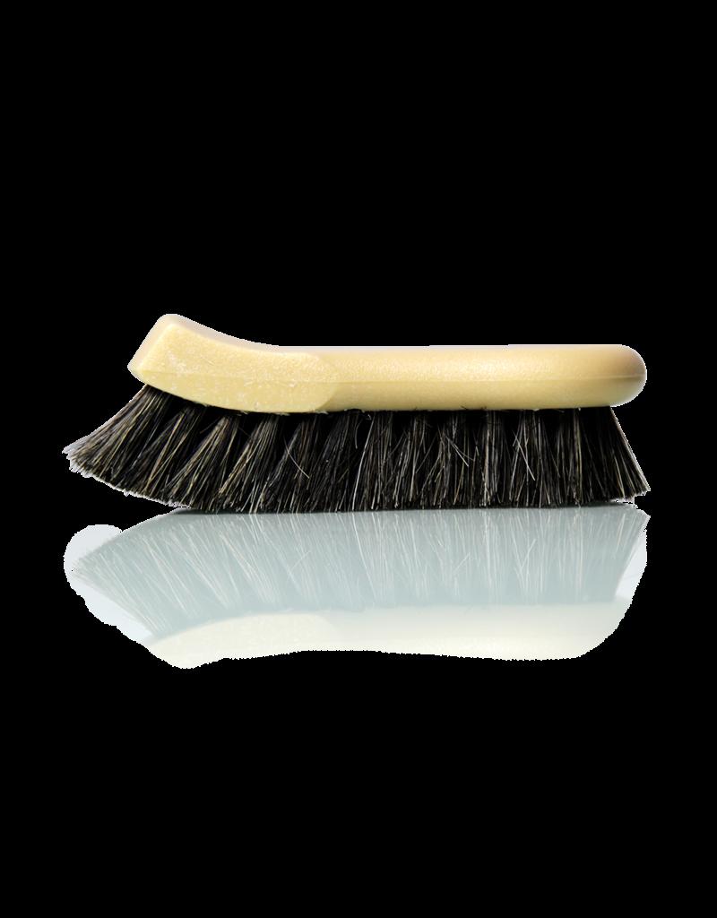 ACC/_S95,Long Horse Hair Interior /& Upholstery Brush Chemical Guys