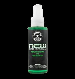 Chemical Guys AIR_101_04 New Car Smell Premium Air Fragrance & Freshener (4 oz)