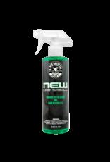 Chemical Guys New Car Smell Premium Air Fragrance & Freshener (16 oz)