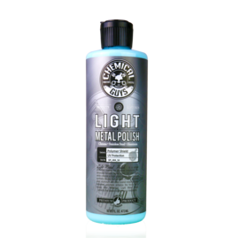 Chemical Guys Light Metal Polish (16 oz)