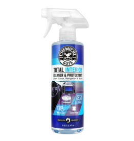 Chemical Guys Total Interior Cleaner & Protectant (16 oz.)