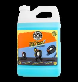 Chemical Guys Tire Kicker Extra Glossy Tire Shine (1 Gal)