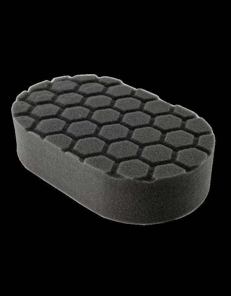 Hex-Logic BUFX_203 Black Hex Logic Hand Applicator Pad