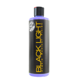 Chemical Guys Black Light-Super Finish (16 oz)