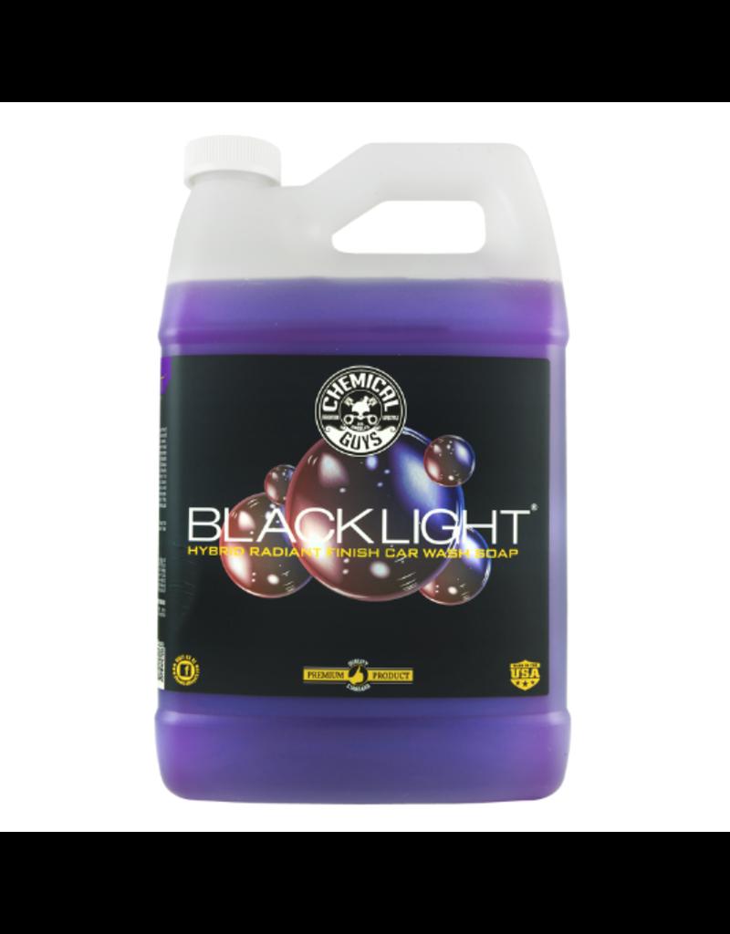 Chemical Guys Black Light Car Wash Soap (1 Gal)
