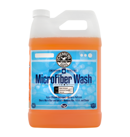 Chemical Guys Microfiber Rejuvenator Microfiber Wash Cleaning Detergent Concentrate (1 Gal)