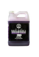 Chemical Guys Bare Bones Undercarriage Spray-Dark Shine Trim,Fender/Wheel Wells And Tire Shine Spray (1 Gal.)