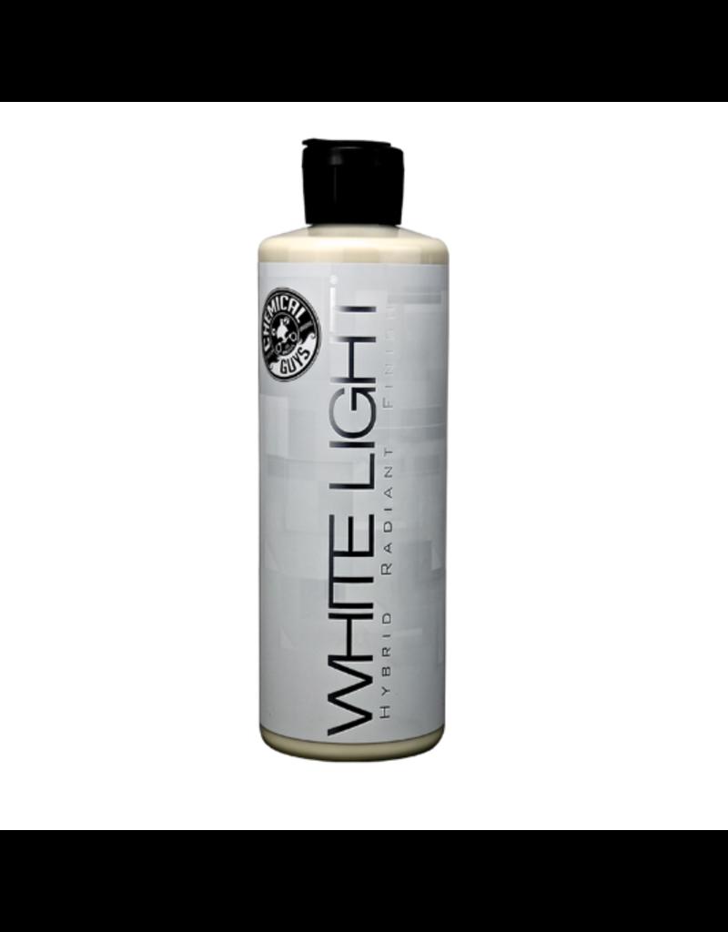 Chemical Guys White Light Hybrid Radiant Finish (16 oz)