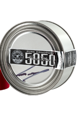 Chemical Guys 5050 Limited Series Contours Paste Wax V2 Chrome (SINGLE JAR)